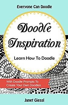 Doodle Inspiration Learn How ebook product image