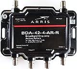 Arris 4-Port Cable, Modem, TV, OTA, Satellite HDTV