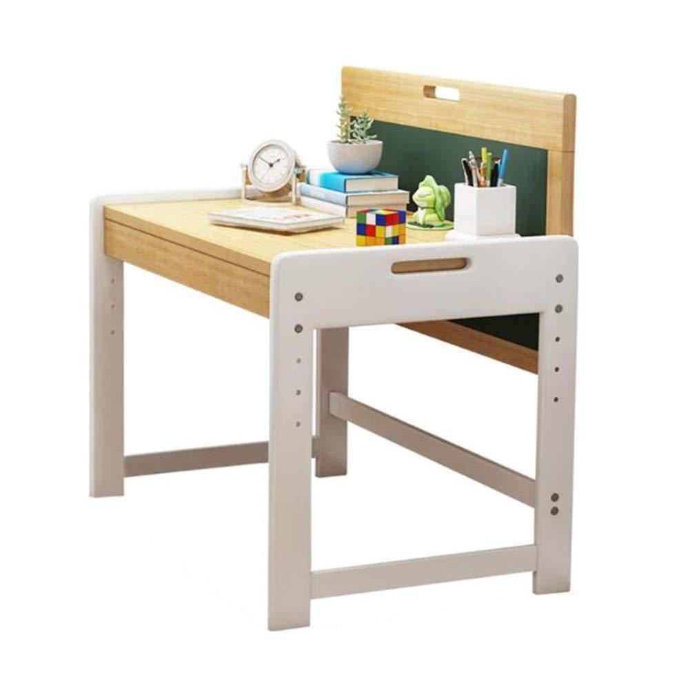 【完売】  CJC テーブルチェアセット、コンピューターの学生机 B07PDXSDPZ、無垢材の松、絵を書く宿題、スケッチブック引き出し付き 1 (色 : 1 table) children's study table) 1 children's study table B07PDXSDPZ, 大西茶舗:eda156f7 --- arianechie.dominiotemporario.com