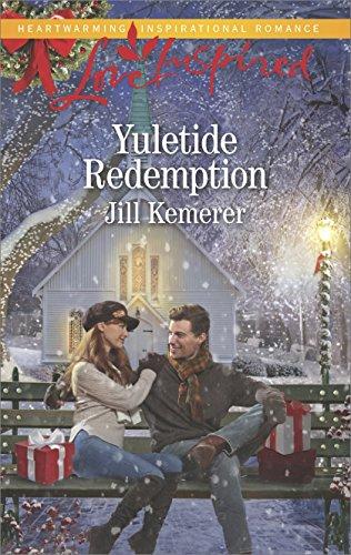 Download PDF Yuletide Redemption