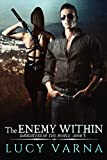 The Enemy Within (Daughters of the People Series Book 3)