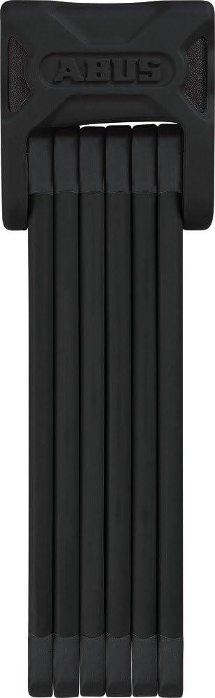 ABUS(アブス) Bordo 6000 [並行輸入品] フルブラック 900mm