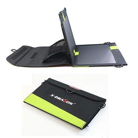 CHshe®-☆-Cargador Solar Portátil, Cargador Y Paquetes de ...