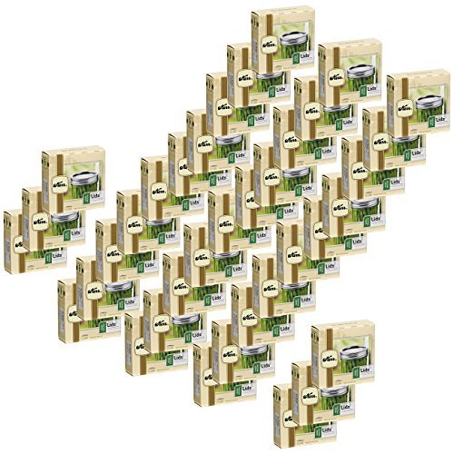 Kerr 00088 Wide Mouth Canning Jar Lids, 432 Lids by Ball
