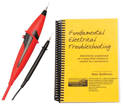 Electronic Specialties 181 Fundamental Troubleshooting