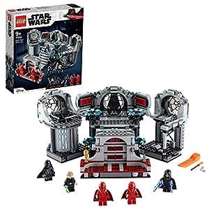 LEGO 75291 Death Star Final...