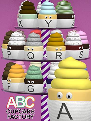 ABC Cupcake Factory