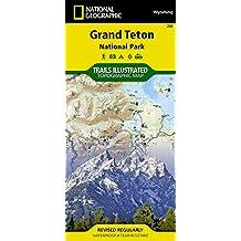 202 Grand Teton National Park