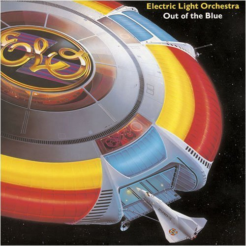 - Out of the Blue (Blu-Spec CD) by Electric Light Orchestra