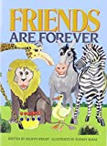 img - for Friends are Forever: Creative Solutions (Literacy Links Plus Guided Readers Fluent) book / textbook / text book