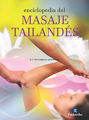 Amazon.com: Enciclopedia del masaje tailandés (Masaja ...