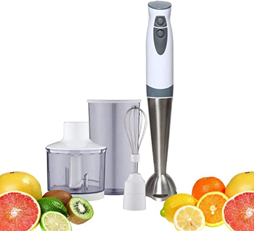 speed electric immersion blender