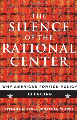 The Silence of the Rational Center