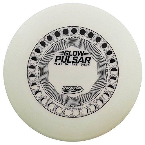 INNOVA Glow Pulsar 180g Ultimate Disc [Stamp Colors May Vary]