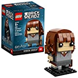LEGO BrickHeadz Hermione Granger Building Kit, 127 Piece, Multicolor