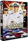 JAG : L'integrale saison Six