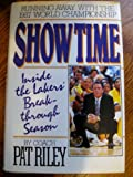 img - for Showtime: Inside the Laker's Breakthrough Season book / textbook / text book