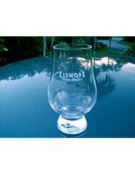 Marvelous Lismore Glencairn Glass