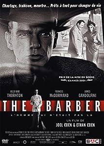 """Afficher """"Barber (The)"""""""