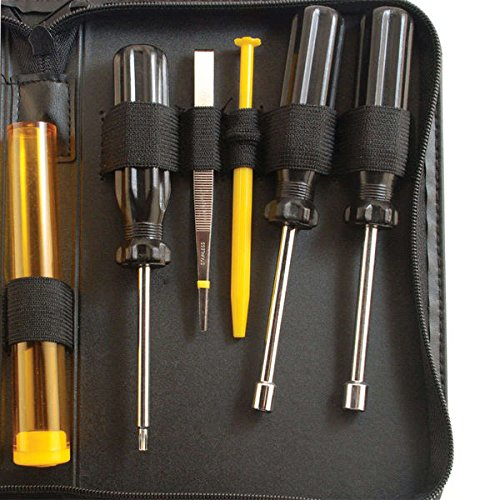C2G/Cables to Go 04590 11-Piece Computer Tool Kit by C2G (Image #3)