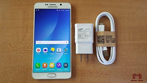 Amazon.com: Samsung Galaxy Note 5 SM-N920T 64gb - Unlocked ...