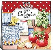 2022 Gooseberry Patch Wall Calendar (Gooseberry Patch Calendars)