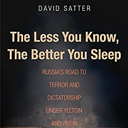 The Less You Know, the Better You Sleep