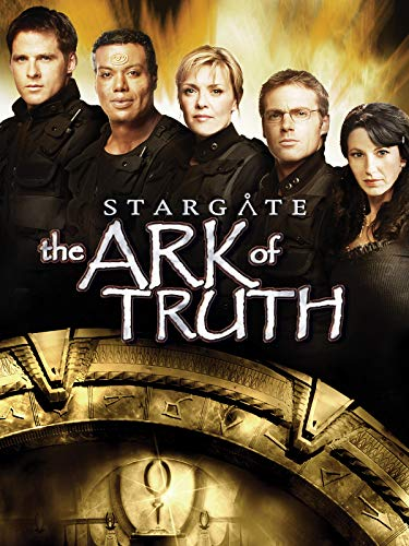 Stargate: The Ark of Truth (Some Good Dares For Truth Or Dare)