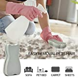 YOOHUG Retractable Dog Brush and Cats Brushes for