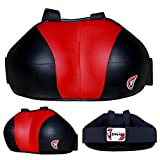Farabi Ladies Chest Guard Chest Protector Breast Protection Boxing MMA Muay Thai Martial Art Protective Gear Chest Guard
