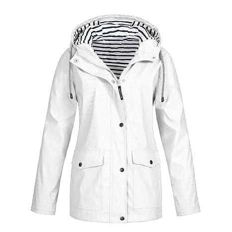 4fd29b64c Amazon.com: Beyonds Windproof Jacket Women Men, Outdoor Women's ...