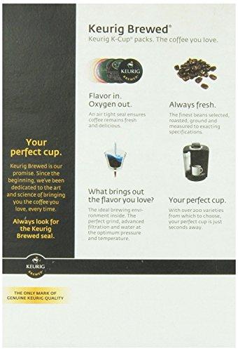 Keurig, Green Mountain, Mocha Nut Fudge, K-Cup packs, 48-Count by GREEN MOUNTAIN COFFEE ROASTERS (Image #2)