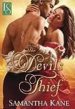 The Devil's Thief (The Saint's Devils Book 1)