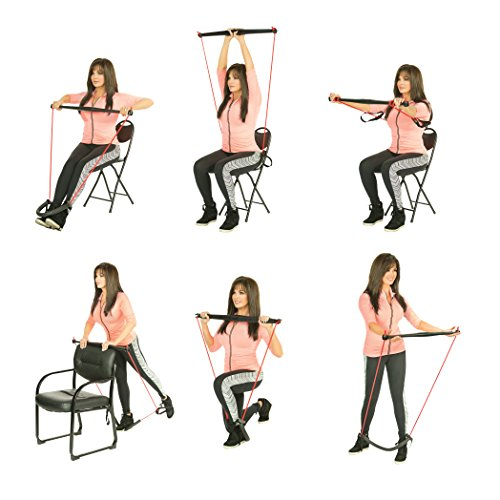 Workout Bands System: Official Core System Marie