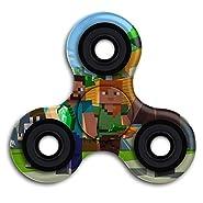 Minecraft Fidget Spinner Toy