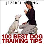 100 Dog Training Tips | Jezebel Young