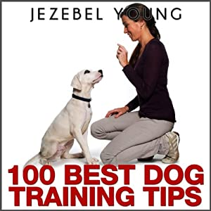 100 Dog Training Tips Audiobook