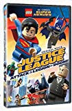 Lego DC comics - Super heros - Justice league