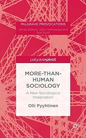 Chapter 02 - Sociological Imagination