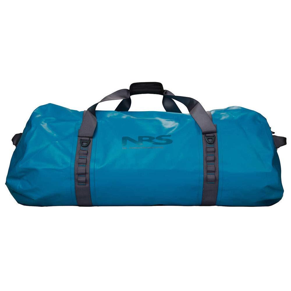 NRS Expedition DriDuffel Dry Bag, Blue, 35L, 55038.01.100