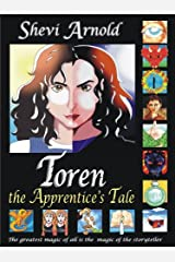 Toren the Apprentice's Tale, Book 1 (Toren the Teller's Tale)