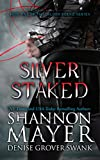 download ebook silver staked (the blood borne series book 1) pdf epub
