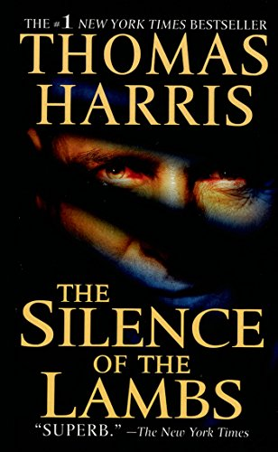 The silence of the lambs hannibal lecter book 2 kindle edition the silence of the lambs hannibal lecter book 2 by harris thomas fandeluxe Choice Image