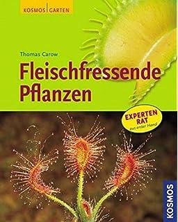 Fleischfressende Pflanzen: Mit Mein Schöner Garten Profi Tipps