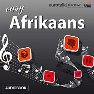 Rhythms Easy Afrikaans Audiobook