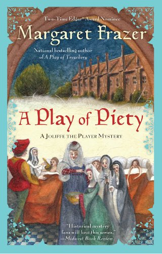 A Play of Piety (A Joliffe Mystery Book 6)