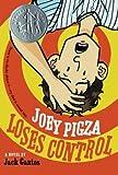 Joey Pigza Loses Control, Jack Gantos, 0312661010
