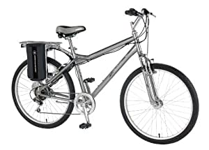 Currie EZip Trailz Men's Electric Bike