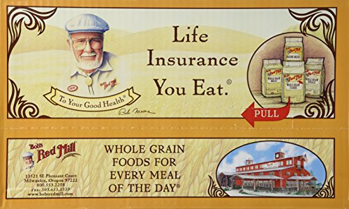 Bob's Red Mill Wheat Bran, 20-Ounce (Pack of 4) ()