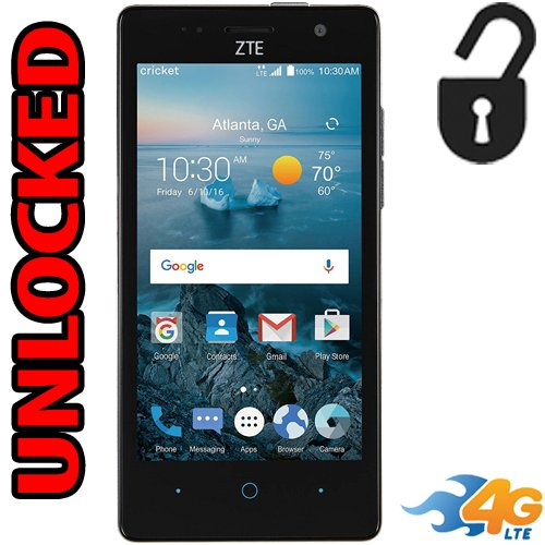 Fanfare Unlocked Android inch Flash